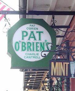 Pat O'Briens