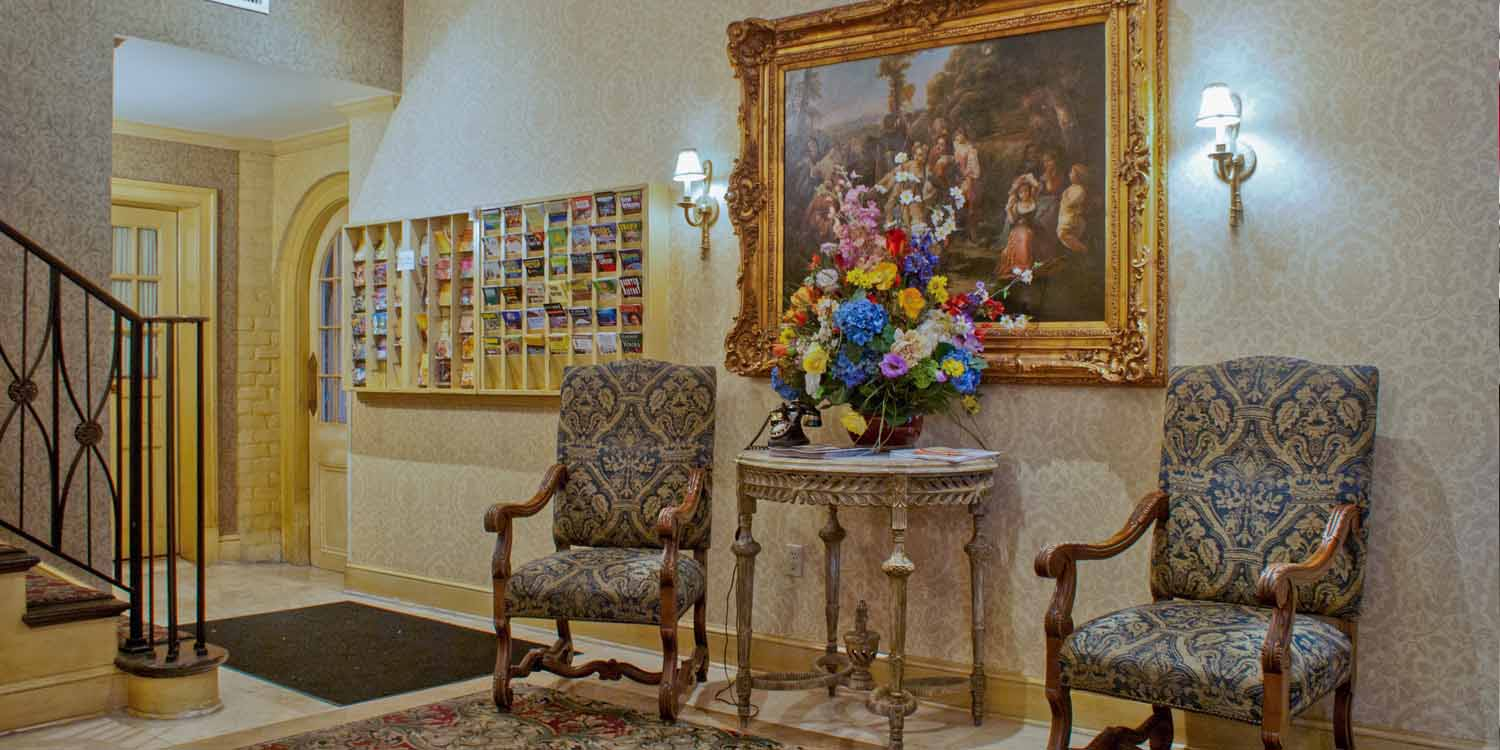 Place d Armes Hotel | French Quarter Rooms | Downtown New Orleans