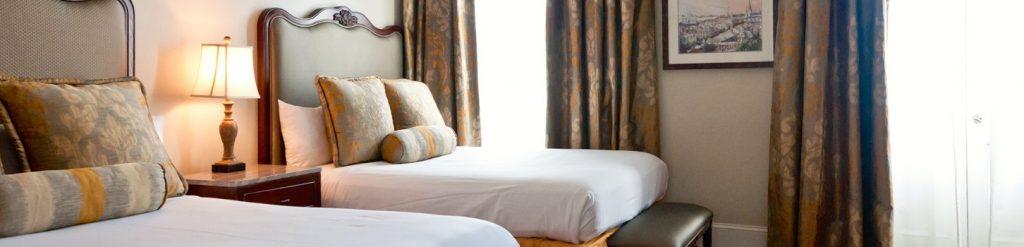 Suites at the Place D'Armes