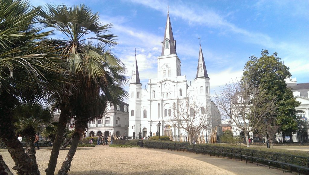 5 Activities Near the Place d'Armes French Quarter Hotel